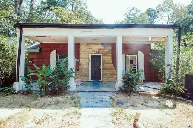 525 Jetal Pl, Atlanta, GA 30318 (MLS #8662457) :: RE/MAX Eagle Creek Realty