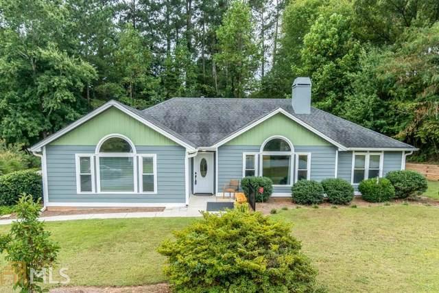 3045 Lakeway Ct, Dacula, GA 30019 (MLS #8662465) :: Anita Stephens Realty Group