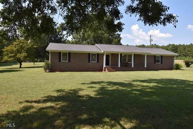 7838 Goolsby Rd, Monticello, GA 31064 (MLS #8662477) :: Anita Stephens Realty Group
