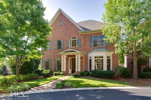 3529 Preserve Drive Se, Atlanta, GA 30339 (MLS #8662489) :: The Heyl Group at Keller Williams