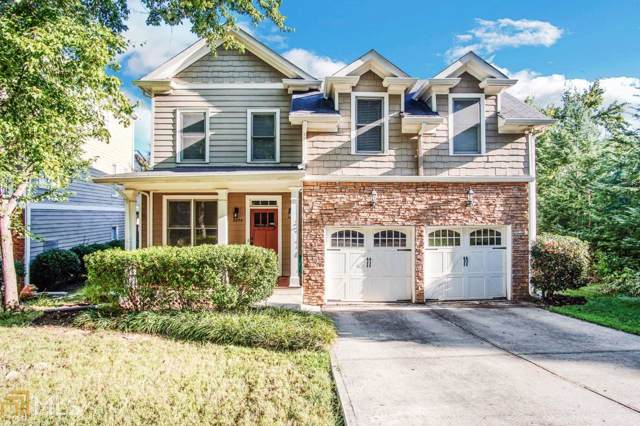3274 Cates Ave, Brookhaven, GA 30319 (MLS #8662497) :: The Heyl Group at Keller Williams
