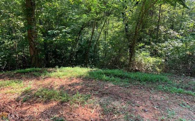 Lot 20 Summit Trail #20, Hiawassee, GA 30546 (MLS #8662560) :: Bonds Realty Group Keller Williams Realty - Atlanta Partners