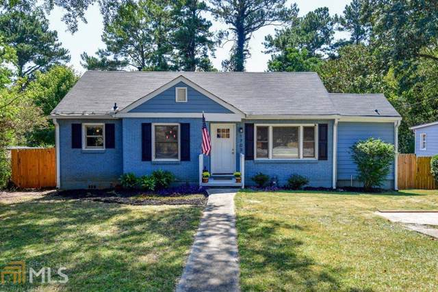 1703 Van Vleck Ave, Atlanta, GA 30316 (MLS #8662573) :: RE/MAX Eagle Creek Realty
