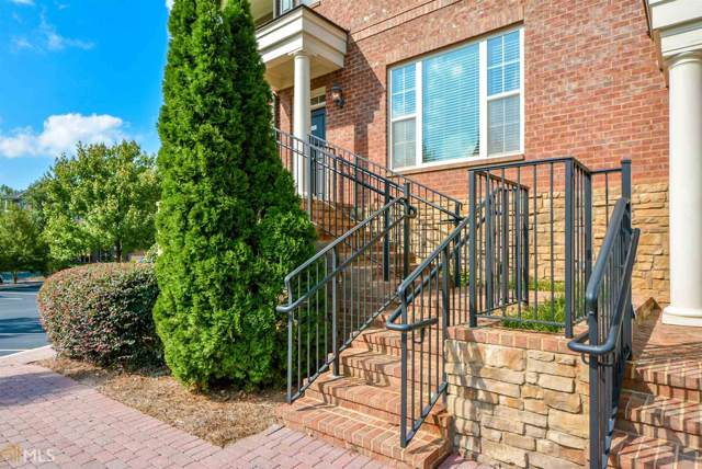 2300 Peachford #4111, Dunwoody, GA 30338 (MLS #8662585) :: RE/MAX Eagle Creek Realty