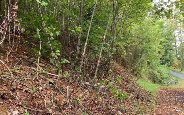 Lot 30 Hidden Summit #30, Hiawassee, GA 30546 (MLS #8662595) :: Bonds Realty Group Keller Williams Realty - Atlanta Partners