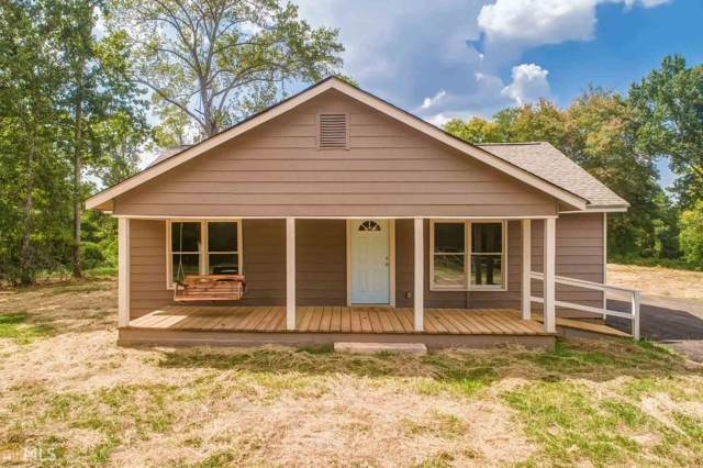 2671 Sperin Road, Ball Ground, GA 30107 (MLS #8662606) :: RE/MAX Eagle Creek Realty