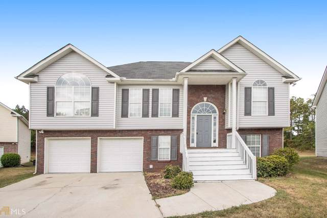 7546 Chancey, Riverdale, GA 30296 (MLS #8662638) :: The Heyl Group at Keller Williams