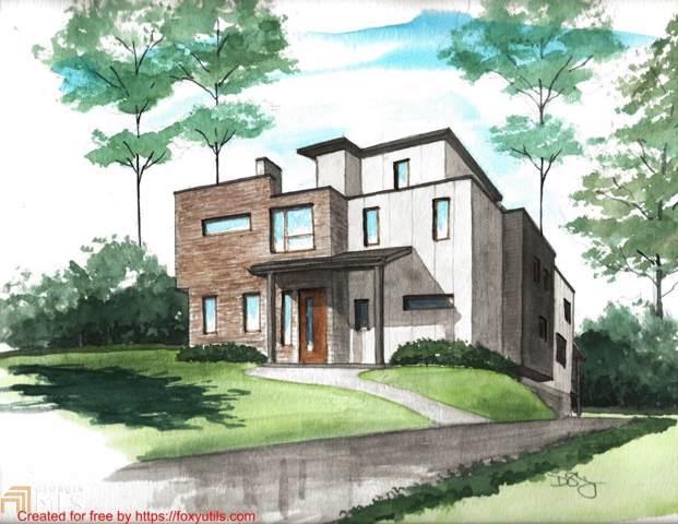 2547 Cove Cir, Brookhaven, GA 30319 (MLS #8662650) :: The Heyl Group at Keller Williams