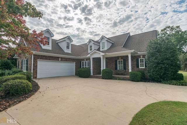 1011 Crabapple Cir, Watkinsville, GA 30677 (MLS #8662651) :: Athens Georgia Homes