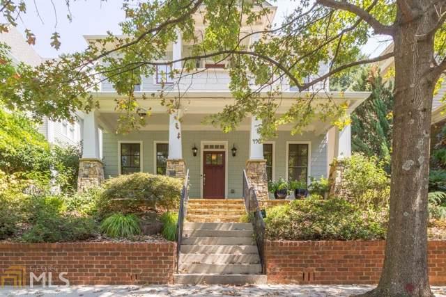490 Hamilton St, Atlanta, GA 30316 (MLS #8662655) :: RE/MAX Eagle Creek Realty