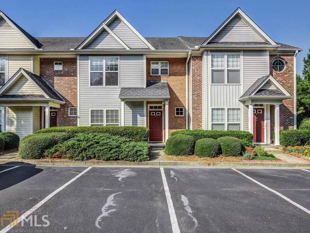 801 Old Peachtree Rd #23, Lawrenceville, GA 30043 (MLS #8662677) :: The Heyl Group at Keller Williams