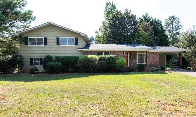 1271 Pioneer Cir, Watkinsville, GA 30677 (MLS #8662683) :: Athens Georgia Homes