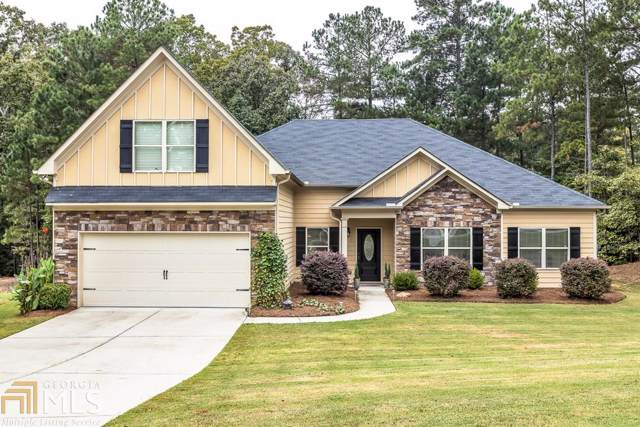 2863 Shadowstone Way, Winder, GA 30680 (MLS #8662685) :: Athens Georgia Homes