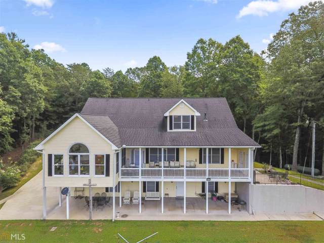 3044 Skylake Road, Sautee Nacoochee, GA 30571 (MLS #8662719) :: Bonds Realty Group Keller Williams Realty - Atlanta Partners