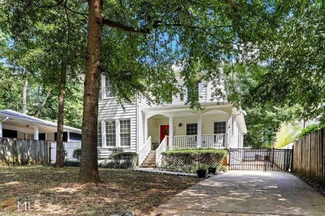 1142 Lonetia St, Atlanta, GA 30312 (MLS #8662724) :: RE/MAX Eagle Creek Realty