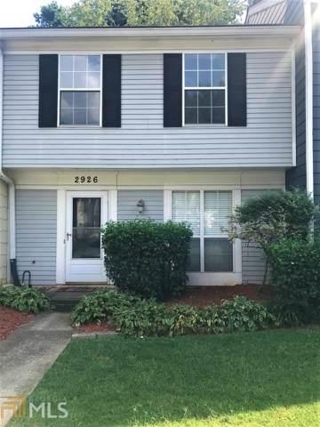 2926 Aspen Woods Entry Estate, Atlanta, GA 30360 (MLS #8662746) :: RE/MAX Eagle Creek Realty