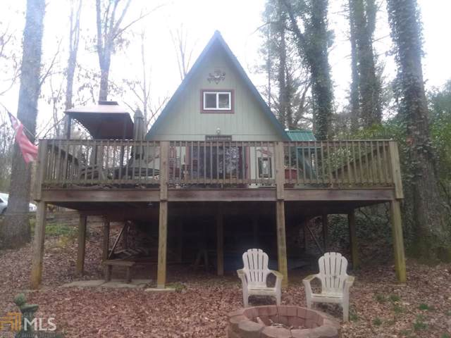 1085 Ridge, Helen, GA 30545 (MLS #8662753) :: Anita Stephens Realty Group