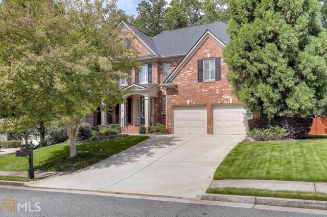 1085 Highland Crest Ct, Mableton, GA 30126 (MLS #8662782) :: The Heyl Group at Keller Williams