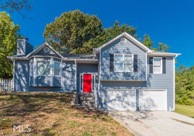 221 Villa Ridge Drive, Dallas, GA 30157 (MLS #8662783) :: Buffington Real Estate Group