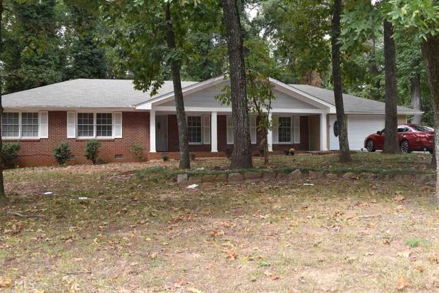 710 N Hairston, Stone Mountain, GA 30083 (MLS #8662791) :: RE/MAX Eagle Creek Realty