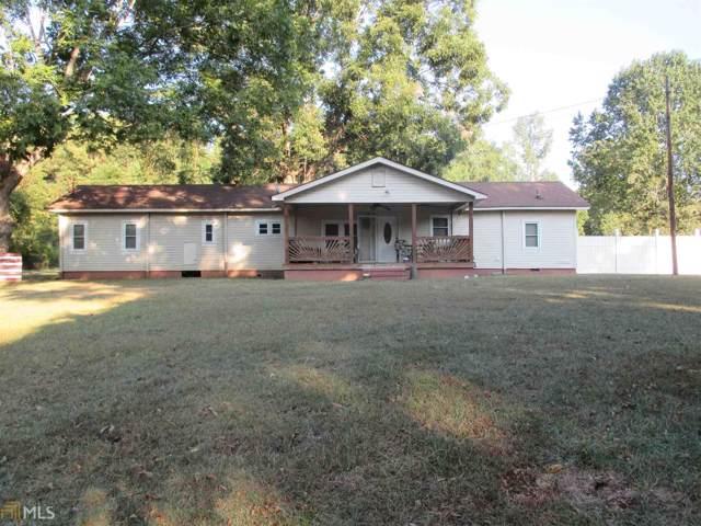 1678 Hendricks Church Rd, Thomaston, GA 30286 (MLS #8662812) :: Athens Georgia Homes