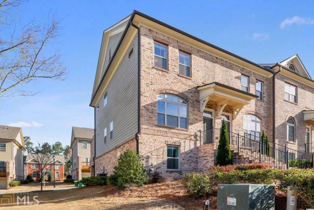 7460 Highland Blf, Sandy Springs, GA 30328 (MLS #8662820) :: RE/MAX Eagle Creek Realty