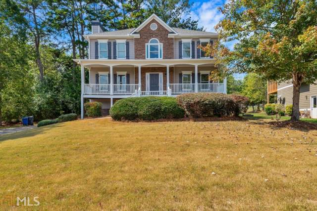 208 S Mountain Brook Way, Ball Ground, GA 30107 (MLS #8662840) :: RE/MAX Eagle Creek Realty