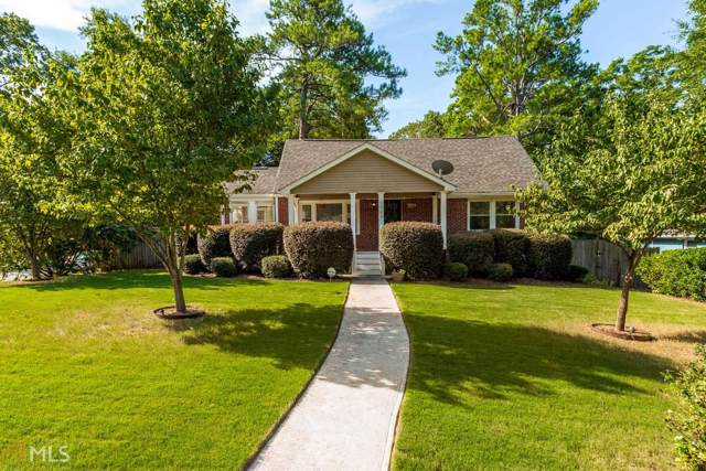 1165 Oakfield Dr, Atlanta, GA 30316 (MLS #8662858) :: RE/MAX Eagle Creek Realty