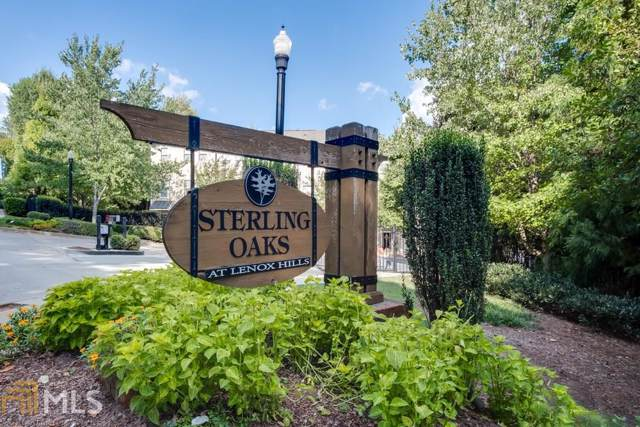 1965 NE Sterling Oaks Circle, Brookhaven, GA 30319 (MLS #8662875) :: The Heyl Group at Keller Williams