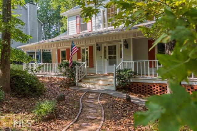 2585 N Arbor Trail, Marietta, GA 30066 (MLS #8662890) :: Buffington Real Estate Group
