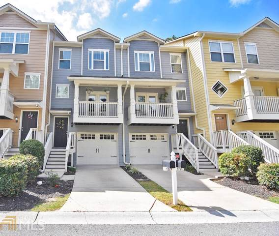 1228 Liberty Parkway Nw, Atlanta, GA 30318 (MLS #8662900) :: RE/MAX Eagle Creek Realty