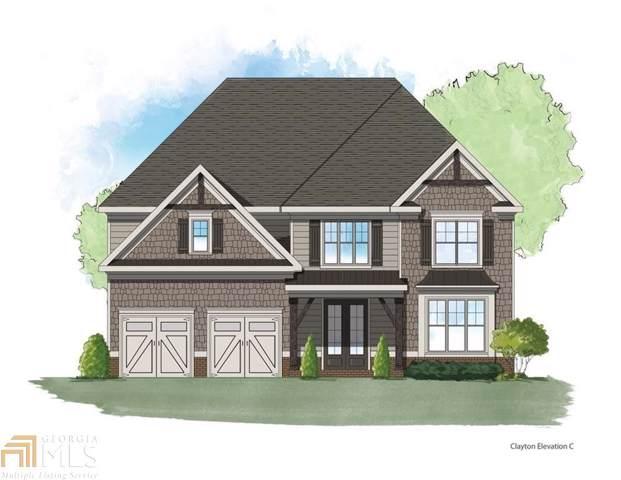 6710 Winding Canyon Rd, Flowery Branch, GA 30542 (MLS #8662913) :: Bonds Realty Group Keller Williams Realty - Atlanta Partners