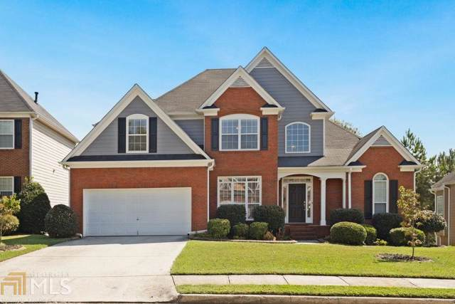 6103 Vintage Pointe Pl, Mableton, GA 30126 (MLS #8662915) :: Buffington Real Estate Group