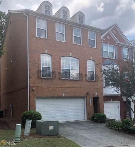 1800 Highlands View #1, Smyrna, GA 30082 (MLS #8662918) :: Buffington Real Estate Group