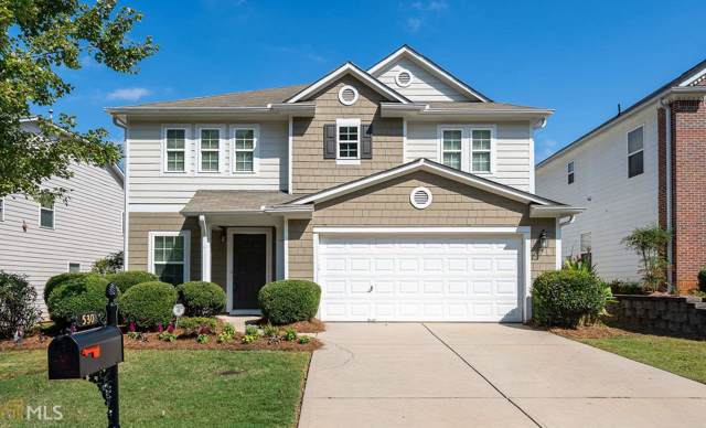 530 Briarfield Crossing, Marietta, GA 30066 (MLS #8662923) :: Buffington Real Estate Group