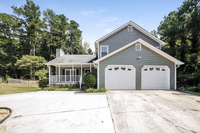 4934 Muirwood Dr, Powder Springs, GA 30127 (MLS #8662935) :: Buffington Real Estate Group