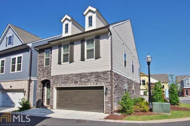 417 Cranleigh Ridge, Smyrna, GA 30080 (MLS #8662946) :: Buffington Real Estate Group