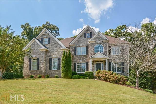 6270 Fernstone, Acworth, GA 30101 (MLS #8662953) :: Buffington Real Estate Group