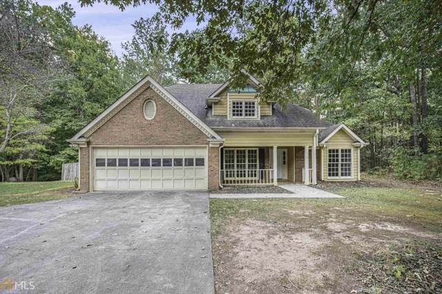 5340 Starboard Ct, Conyers, GA 30094 (MLS #8662966) :: Buffington Real Estate Group