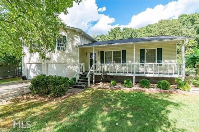 1306 Candlelite Lane, Snellville, GA 30078 (MLS #8662971) :: Buffington Real Estate Group
