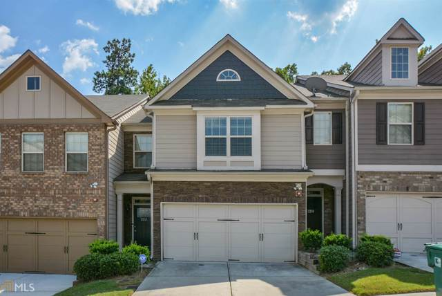 2212 Knoxhill, Smyrna, GA 30082 (MLS #8662974) :: Buffington Real Estate Group