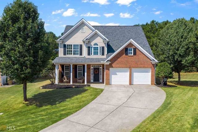 17 Madison Ct Nw, Cartersville, GA 30120 (MLS #8662982) :: Buffington Real Estate Group