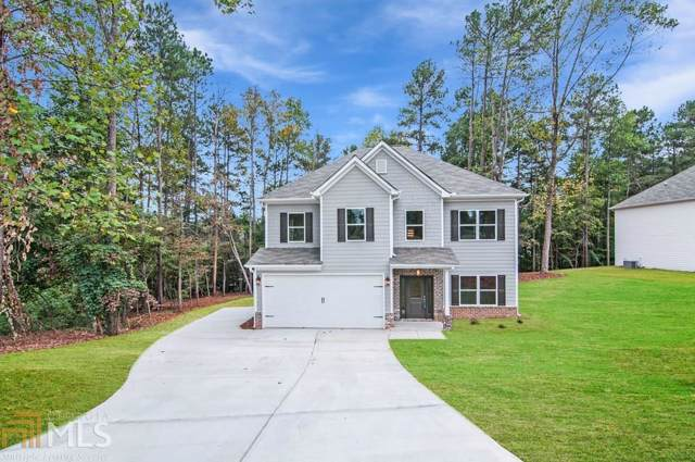 5923 Lanier Heights Circle Nw, Buford, GA 30518 (MLS #8662985) :: Buffington Real Estate Group