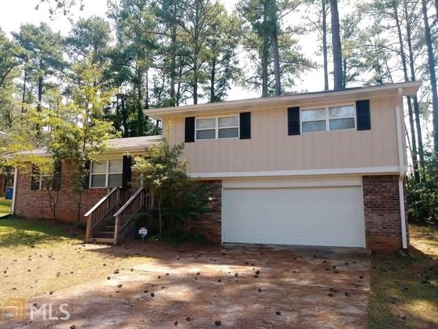 2945 Botany Drive #2945, Jonesboro, GA 30236 (MLS #8662988) :: Buffington Real Estate Group