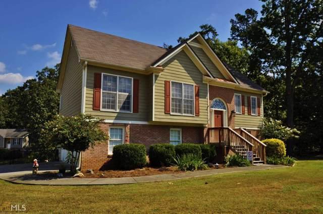 10 Etowah Ln, Cartersville, GA 30120 (MLS #8663021) :: The Heyl Group at Keller Williams