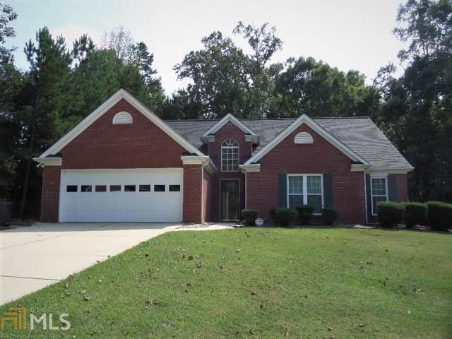 6187 Glen Oak Dr, Flowery Branch, GA 30542 (MLS #8663072) :: Athens Georgia Homes