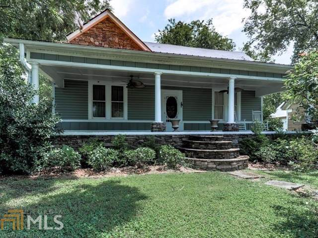 36 Shaw Street, Kingston, GA 30145 (MLS #8663137) :: Athens Georgia Homes