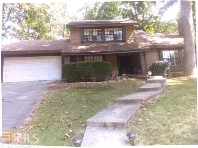 5008 Hickory Oak Ct, Stone Mountain, GA 30088 (MLS #8663146) :: Rettro Group