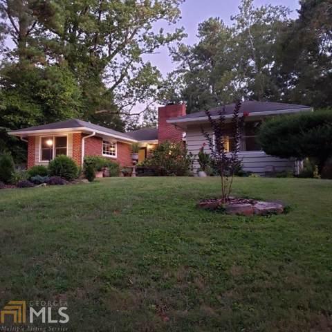 17 Kingstone Rd, Avondale Estates, GA 30002 (MLS #8663165) :: The Heyl Group at Keller Williams
