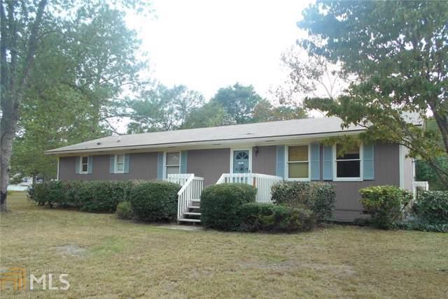 204 Cherokee Hill Road, Clyo, GA 31303 (MLS #8663264) :: The Durham Team